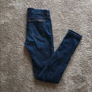 Woman's joes jeans